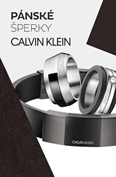 Pánské šperky Calvin Klein