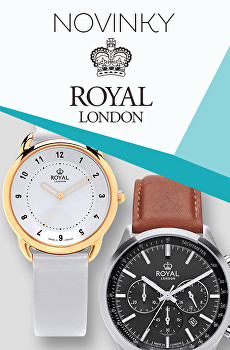 Novinky Royal London