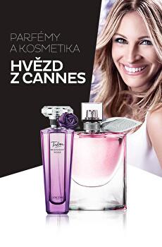 Parfémy a kosmetika filmových hvězd v Cannes