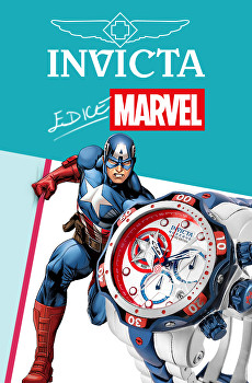 Invicta MARVEL