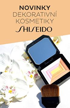 Novinky Shiseido