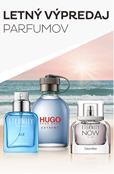Výprodaj parfumov