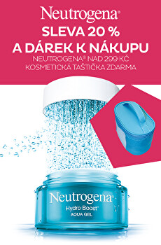 -20 % Neutrogena Hydro Boost