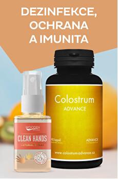 Dezinfekce, ochrana, imunita