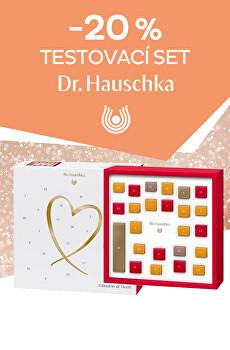 Dr. Hauschka testovací set