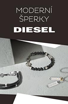 Moderní šperky Diesel
