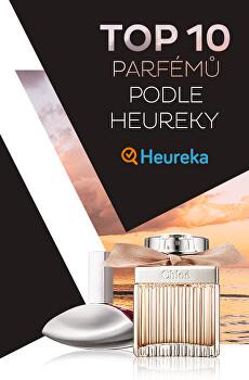 TOP 10 dámských parfémů