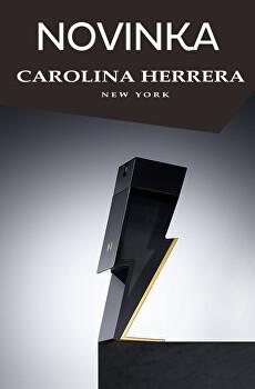 Novinky Carolina Herrera - Bad Boy