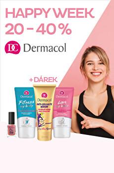 Happy Week s Dermacolem slevy 20-40 %