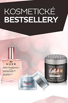 Kosmetické bestsellery