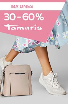 Iba dnes 30-60 % Tamaris