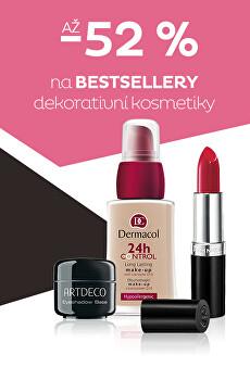 Bestsellery dekorativní kosmetiky