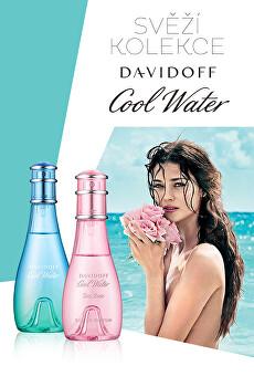 Davidoff - kolekce Cool Water