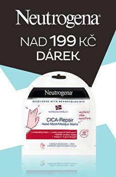 Neutrogena dárek nad 199 Kč maska na ruce zdarma