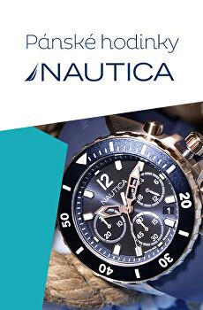 Hodinky Nautica