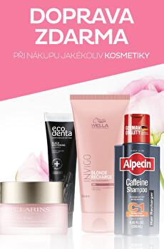 Doprava ZDARMA při nákupu kosmetiky