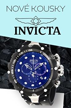 Novinky Invicta