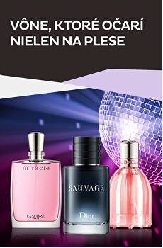 Luxusné parfumy