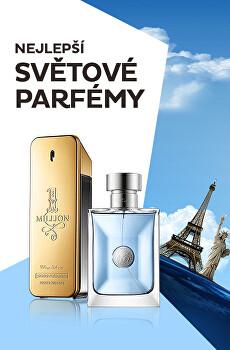 Nejoblíbenější světové parfémy