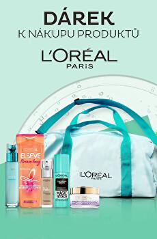 L´Oréal Paris s dárkem