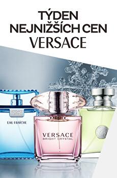 Týden se značkou Versace
