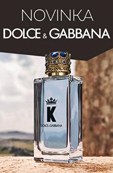 K by Dolce & Gabbana - novinka