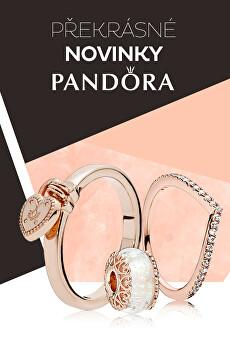 Novinky Pandora