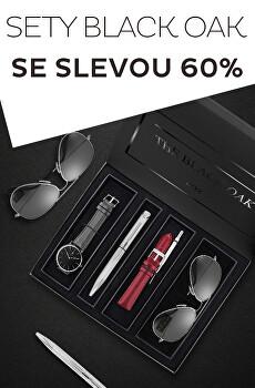 Sety Black Oak - sleva 60 %
