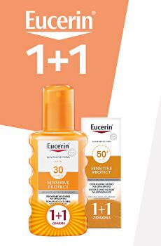 Eucerin 1+1 zdarma