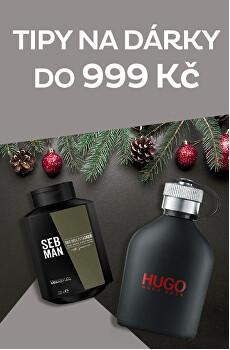 Parfémové tipy na dárky do 999 Kč