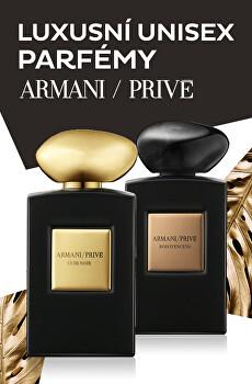 Luxusní Armani Privé
