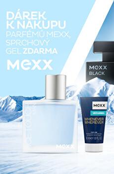 Mexx s DÁRKEM