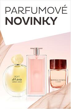 Parfumové novinky