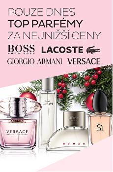 POUZE DNES: Parfémy za nejnižší ceny
