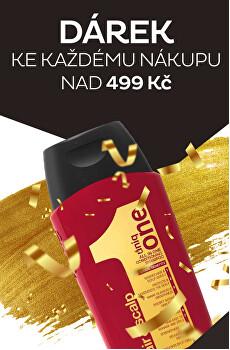 Dárek šampon Uniq One ke každému nákupu nad 499 Kč