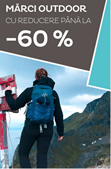 Mårci outdoor cu reducere pånå la -60%