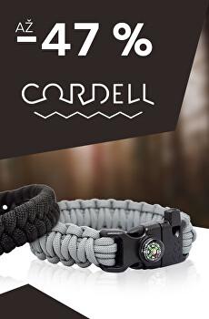 Šperky Cordell se slevou až 47 %
