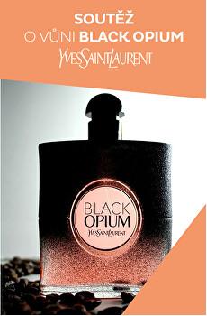 Soutěž o Black Opium