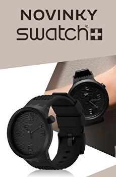 Stylové novinky Swatch