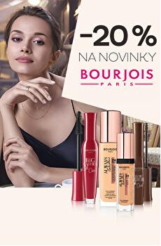 Kosmetika Bourjois se slevou 20%