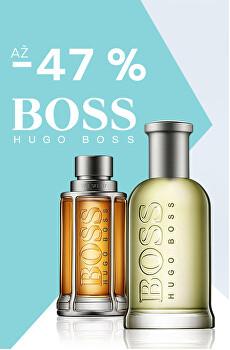 Hugo Boss až -48 %