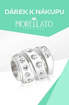 Dárek ke šperkům Morellato