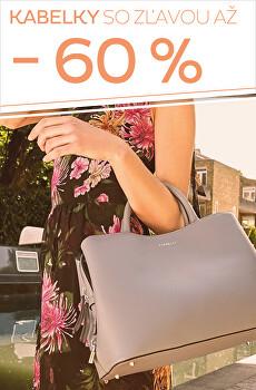 Výprodej kabelek