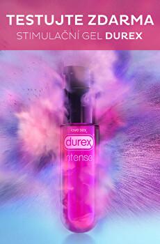 Testování Durex