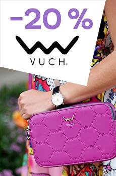 VUCH -20 %