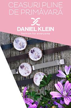Ceasuri Daniel Klein