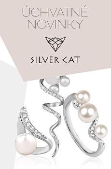 Silver Cat Novinky