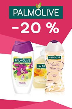 -20% na Palmolive