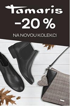 Týden s Tamaris - 20 %