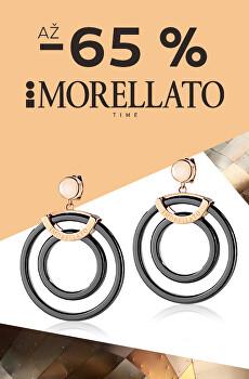 Sleva -65 % na šperky Morellato